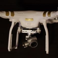 Phantom 3 Professional - Ghimbal și Cameră 4K - Drona DJI