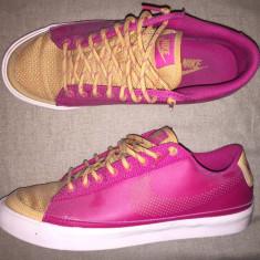 Tenisi Nike - Tenisi dama Nike, Marime: 40, Culoare: Roz