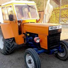 Tractor FIAT 550 - Utilitare auto