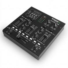 Ibiza DJM 200 USB 2 canale mixer USB MP3 - Mixere DJ