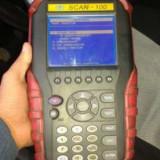 tester auto SCAN 100  GM DAEWOO