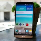 LG G3 32GB gold neverlock