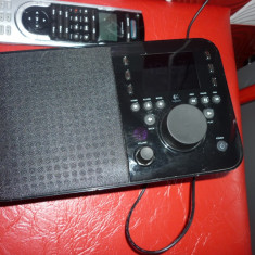 Radio Internet Logitech Squeezebox Player with Color Screen