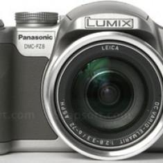 Panasonic DMC-FZ8 - DSLR Panasonic