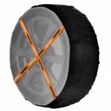 Huse antiderapante pentru roti Weissenfels WSK80, 2buc - 225 45 R17 - Lanturi antiderapante