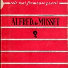 Poezii - Autor(i): Alfred de Musset - Roman
