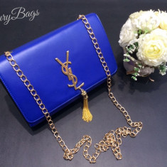Genti Saint Laurent Classic Medium Kate Collection 2016 * LuxuryBags * - Geanta Dama Yves Saint Laurent, Culoare: Din imagine, Marime: Masura unica, Geanta de umar, Piele