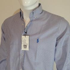 Camasa Polo by Ralph Lauren - Camasa barbati Ralph Lauren, Marime: M, L, XXL, Culoare: Din imagine