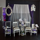 Photo Corner - Evenimente - Decoratiuni nunta