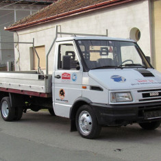 Iveco Daily 35c10, 2.8 Turbo Diesel, an 1997 - Utilitare auto