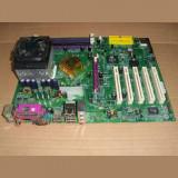 Placa de baza second hand EPoX EP-8RDA3I ATX - Socket A+AMD SEMPRON 1.7Ghz