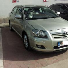 Toyota Avensis II (facelift) 2.2 diesel 2006, Motorina/Diesel, 133200 km, 2200 cmc