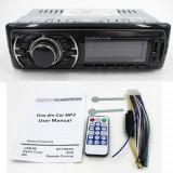 Casetofon Player CarAudio SD USB AUX Mp3 Player - CD Player MP3 auto