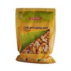 Anghinare Sferturi Grill Alfichef Pronat 1kg Cod: afgri023 - Semipreparate