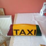 Vand cupola de taxi diesel, Dacia