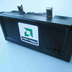 Procesor AMD Athlon K7 700MHz 512K 200fsb AMD-K7700MTR51B slot A - Procesor PC AMD, Intel, Numar nuclee: 1, Sub 1.0GHZ, A