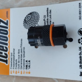Icetoolz PRO E2 cheie pinion de caseta si centerlock