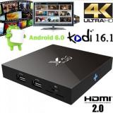 Noul Mini PC X96 Android 6.0 TV Box Amlogic S905X Quad Core Kodi 16.1 - Media player