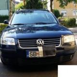 Vw passat 1.9 tdi, 131cp - Autoturism Volkswagen, An Fabricatie: 2002, Motorina/Diesel, 223000 km, 1905 cmc