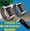 SMARTWATCH bluetooth SIM Telefon