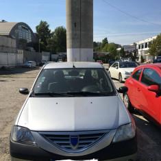 Dacia Logan 1.6, An Fabricatie: 2007, Benzina, 67000 km, 1598 cmc