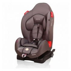 Scaun auto 9-25 kg Strada Pro Isofix Gri Coto Baby - Scaun auto bebelusi grupa 0+ (0-13 kg)