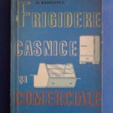 Frigidere casnice si comerciale - O. Radulescu / C42P