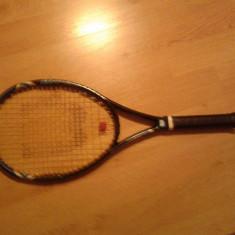 Racheta tenis profesionala WILSON Hiper Hammer - Racheta tenis de camp