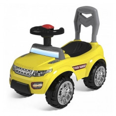 Masinuta Ranger Yellow Chipolino - Vehicul