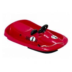 Saniuta Sno Formel Red Hamax