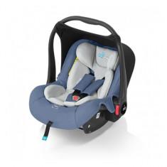 Scoica auto Leo Sky Baby Design - Scaun auto bebelusi grupa 0+ (0-13 kg)