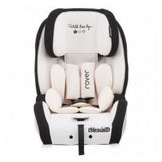 Scaun auto 9-36 kg Rover cu sistem Isofix White Chipolino - Scaun auto copii grupa 1-3 ani (9-36 kg)