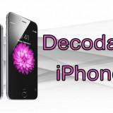 Decodare oficiala iPhone Unlock Romania Vodafone Neverlocked - Decodare telefon, Garantie