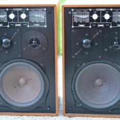 Boxe Vintage Kirksaeter Monitor 100