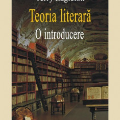 Terry Eagleton - Teoria literara - 473960 - Studiu literar