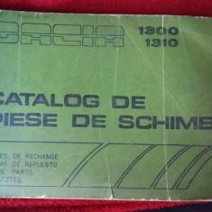 CATALOG DE PIESE DE SCHIM DACIA 1300 / 1310