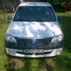 Dacia Logan, An Fabricatie: 2005, Benzina, 115000 km, 1400 cmc
