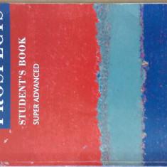 Prospects book super advanced - Curs Limba Engleza Altele