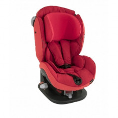 Scaun auto 9-18 kg iZi Comfort X3 70 (Ruby Red) BeSafe - Scaun auto bebelusi grupa 0+ (0-13 kg) BeSafe, Verde