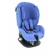 Scaun auto 9-18 kg iZi Comfort X3 71 (Sapphire Blue) BeSafe - Scaun auto bebelusi grupa 0+ (0-13 kg) BeSafe, Verde