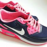 Adidasi NIKE air max bar DAMA - Adidasi dama Nike, Marime: 36, 37, 38, 39, Culoare: Din imagine, Textil