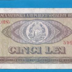 5 lei 1966 3