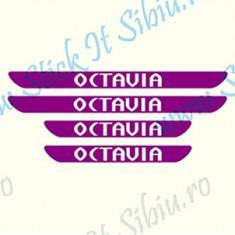 Set Praguri Skoda Octavia-Model 2_Tuning Auto_Cod: PRAG-078 - Praguri tuning
