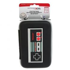 Husa De Protectie Retro Nes Hard Pouch Nintendo 3Ds Xl
