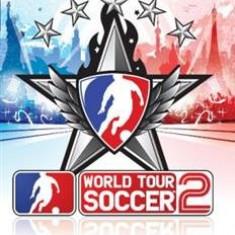 World Tour Soccer 2 Psp - DVD Playere Sony