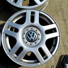 JANTE ORIGINALE VW 16 5X100 - Janta aliaj, Numar prezoane: 5