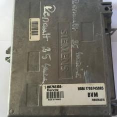 Calculator ECU Renault 25 7700745985 - ECU auto