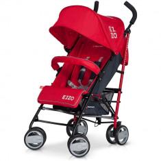Caruciorul sport Ezzo - Euro-Cart - Scarlet - Carucior copii Landou