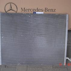 Mercedes S Class W222, Radiator auxiliar racire apa, A0995003603 - Radiator racire Behr Thermot-Tronik, Mercedes-benz, S-CLASS (W222) - [2013-2015]