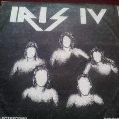 DISC VINIL IRIS IV - Muzica Rock